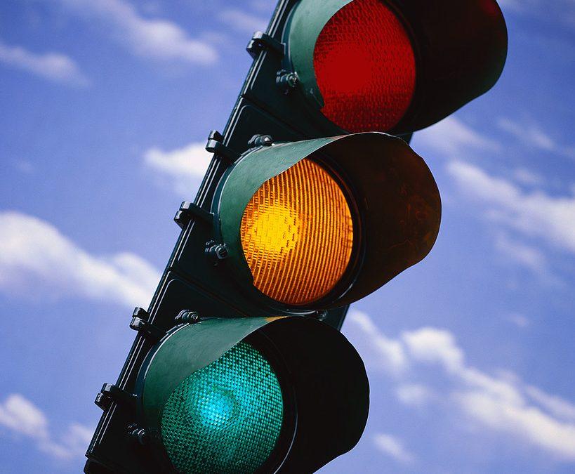 Traffic Light Analysis