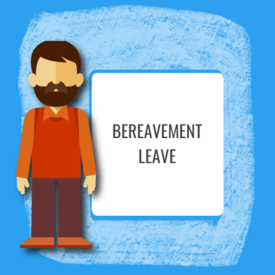 HR Documents for Bereavement Leave