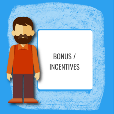 Bonus / Incentives Policy