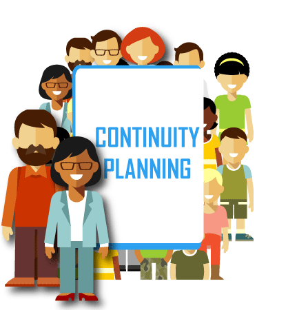 Business Continuity Planning Templates