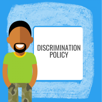 Discrimination Policy
