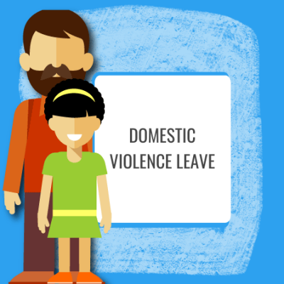 HR Documents for Domestic Violence Leave