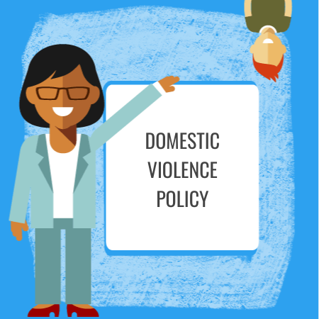 Domestic Violence Policy