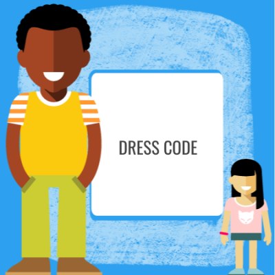 HR Documents - Dress Code