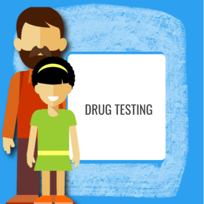 HR Documents for Employee Drug Testing
