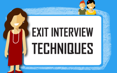 Exit Interview techniques for business growth.