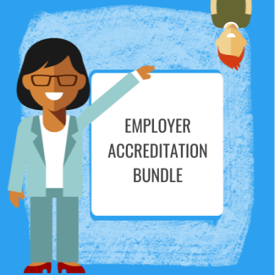 Employer Accreditation Bundle