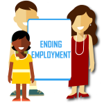 employment termination process