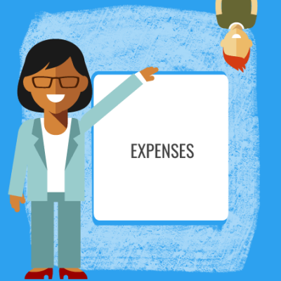 HR Documents for Employee Expenses