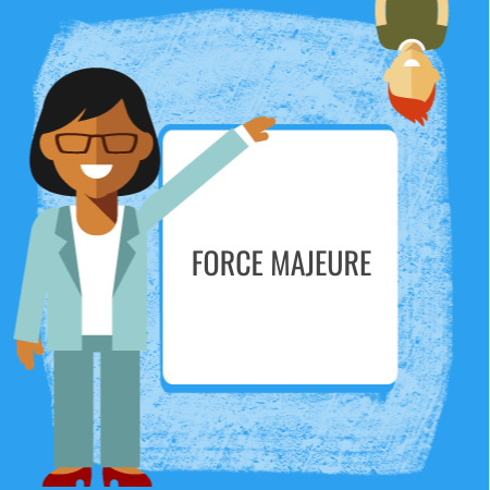 Force Majeure - HR documents