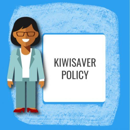 KiwiSaver Policy