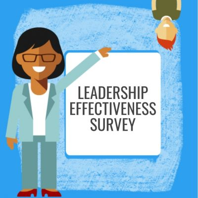 Leadership Effectiveness Survey