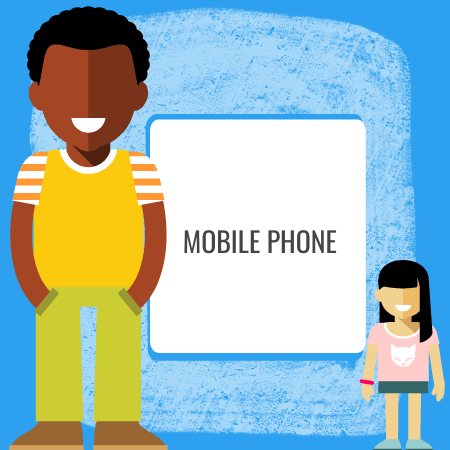 HR Documents for Employee Mobile Phone