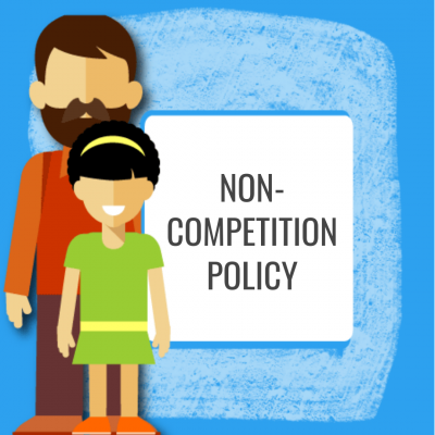 Non-Competition Policy
