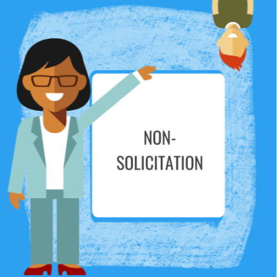 HR Documents Non-Solicitation