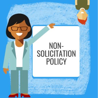 Non-Solicitation Policy