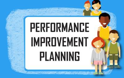 Employee Performance Improvement Plans