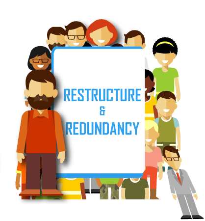 restructure and redundancy process nz