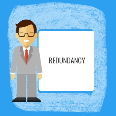 HR Documents for Redundancy