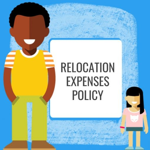 Relocation Expenses Policy