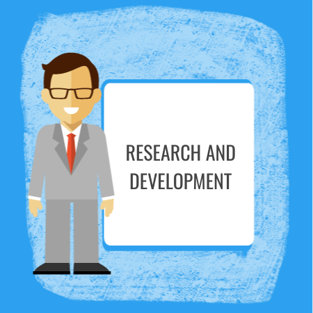 HR Documents for Research & Development