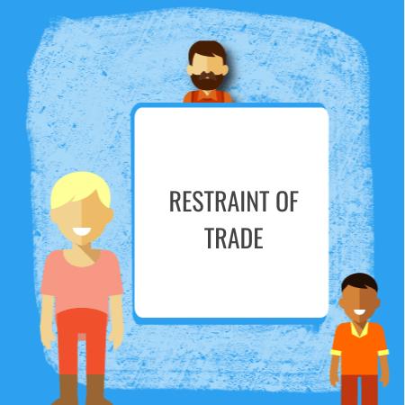 Restraint of Trade HR Documentation
