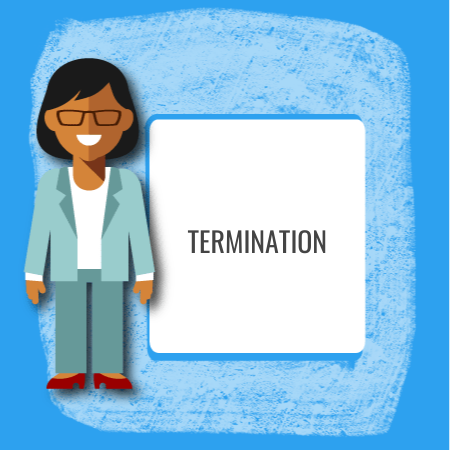 HR Documents for Employee Termination