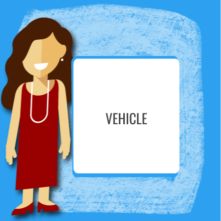 HR Documents for Employee Company Vehicle