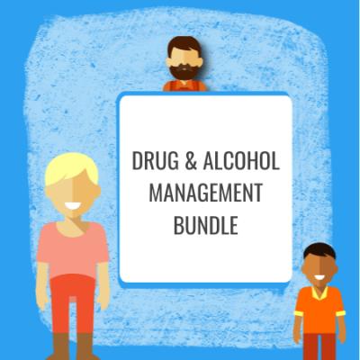 drug&alcohol management bundle