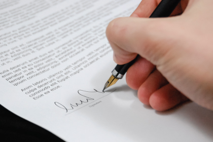 Why Proper Employment Agreements Are Required