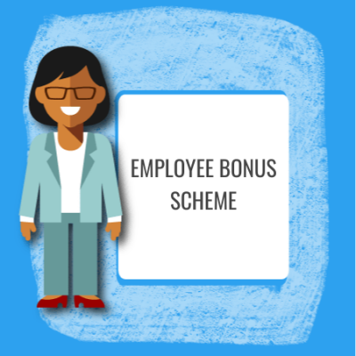 employee bonus scheme