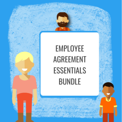 employee agreement essentials bundle