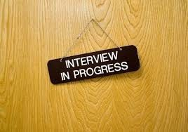 What is a structured interview?