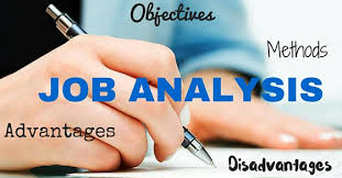 Job Analysis – A must read before you hire your next team member