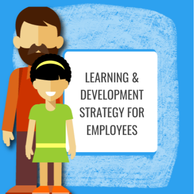 learning and development strategy for employees