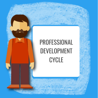professional development cycle