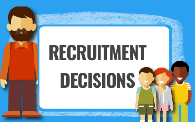 Decisions, decisions – Do you recruit for yourself or utilise the services of a Recruitment Consultant?