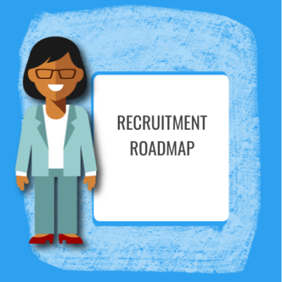 recruitment roadmap