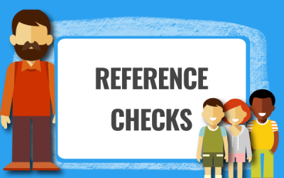 Not sure how to conduct reference checks on applicants?