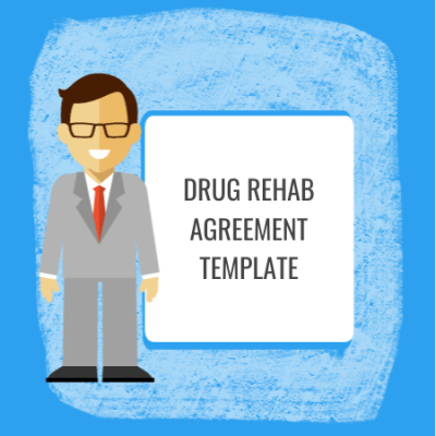 rehabilitation agreement template