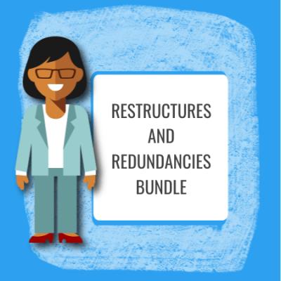 restructures and redundancy bundle