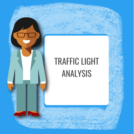 traffic light analysis